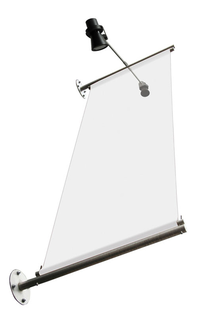 Elegant-Wall-Banner-lippu-roikkuu