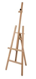 Holz-Staffelei