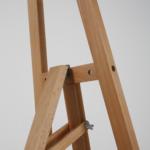 Holz-Staffelei-yksityiskohta-2