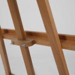 Holz-Staffelei-yksityiskohta-3