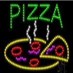 Pizza lautanen